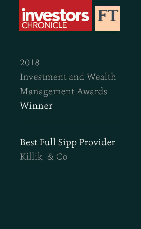 Best-Full-Sipp-Provider-2018