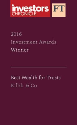 2016 Investment Awards